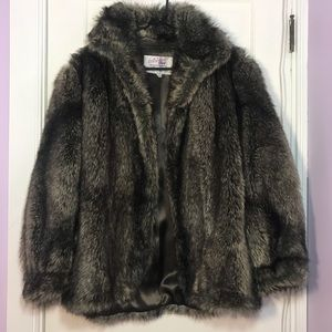 Intrigue by tissavel France | Authentic Fur Coat